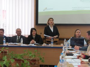 Seminar organizat de Cancelaria de stat pentru autoritățile APL de nivelul  I și II