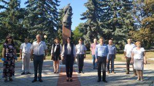 """Ziua națională """"Limba Noastră"""" sărbătorită și în raionul Telenești"""